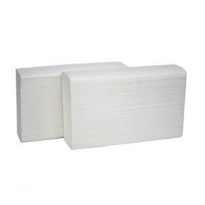 Duro Premium Compact Interleaved Towel 29cm x 19cm