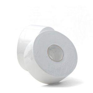 Caprice Green Jumbo Toilet Paper Roll 300 metre