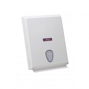 Caprice Compact Towel Dispenser (ABS Plastic)