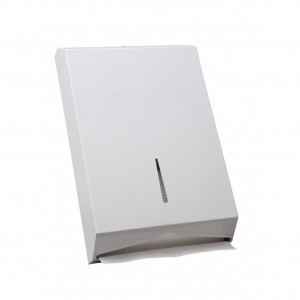 Caprice Interleaved Towel Dispenser (Metal)