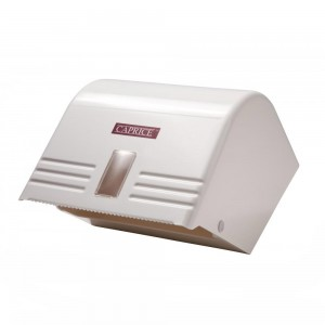 Caprice Roll Towel Dispenser (ABS Plastic)