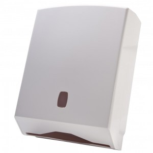 Slimfold Towel Dispenser (ABS Plastic)