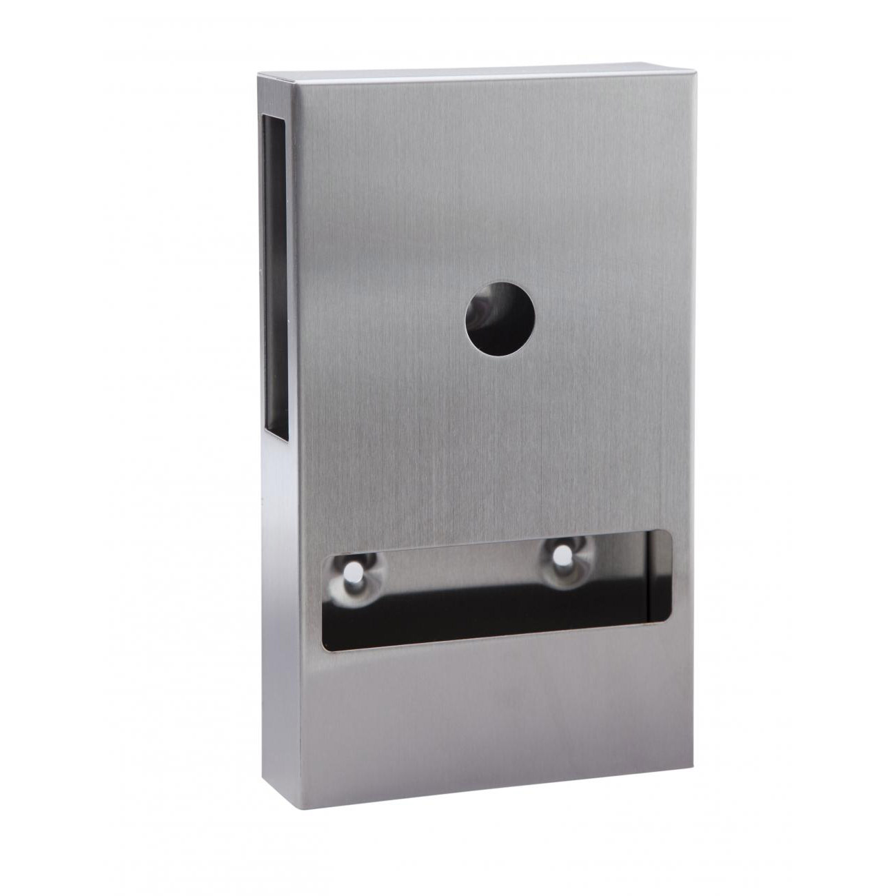 Stainless Steel Toilet Tissue Dispensers