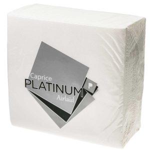 Platinum Airlaid Dinner Napkin