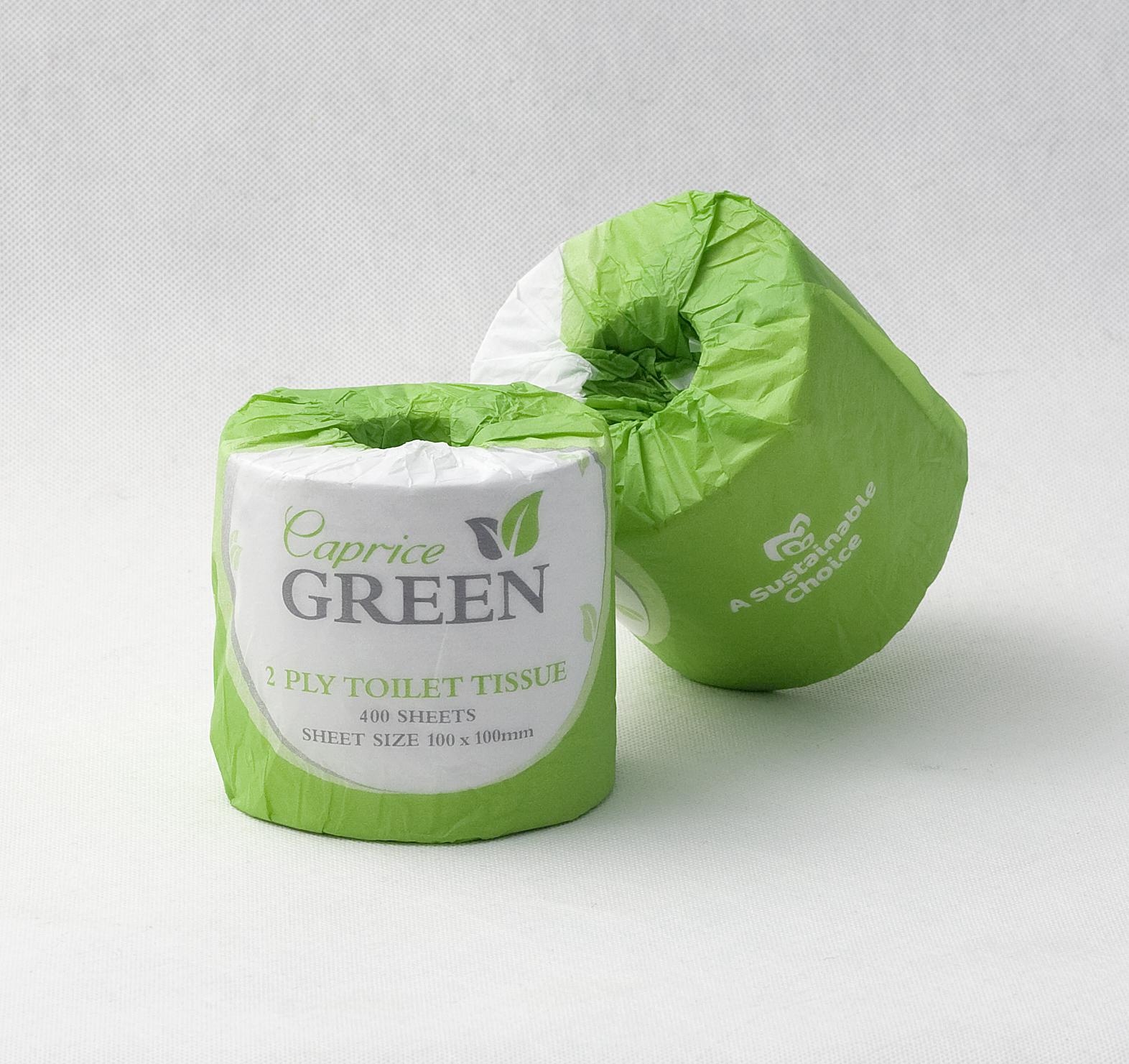 Caprice Green