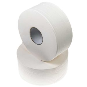 Duro Jumbo Toilet Paper Roll 300 metre