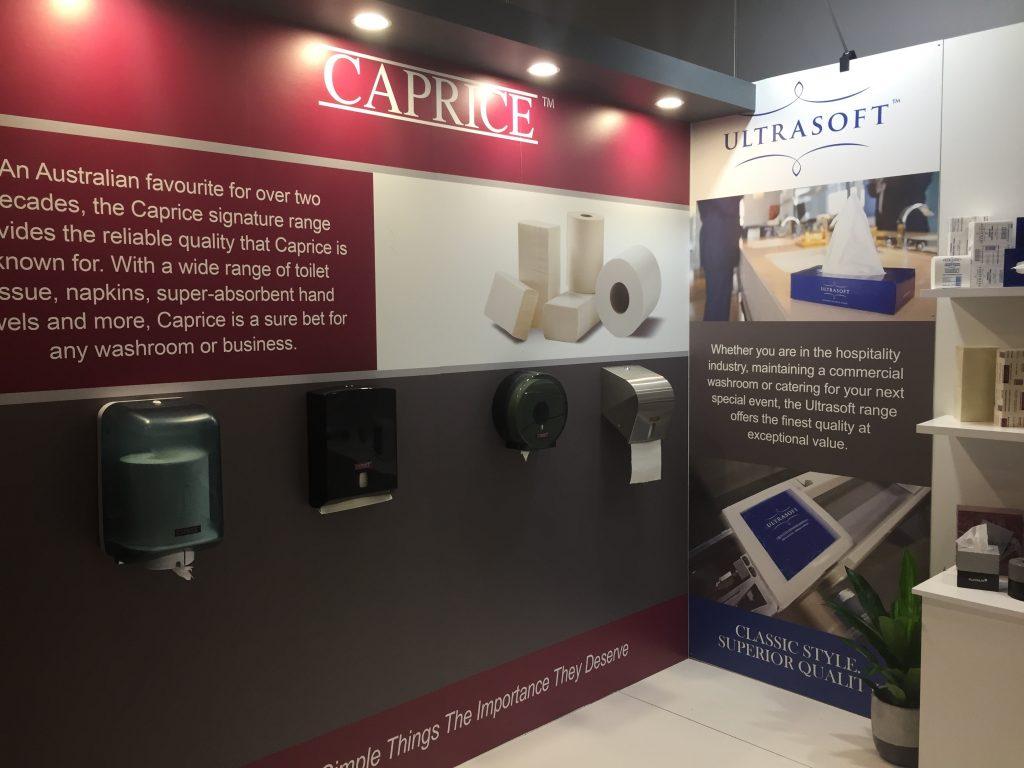 Caprice Expo